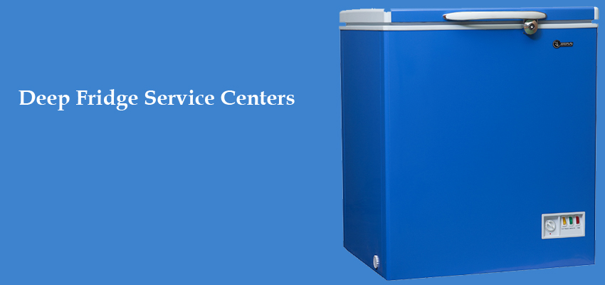 deep fridge repair service centre in kolkata