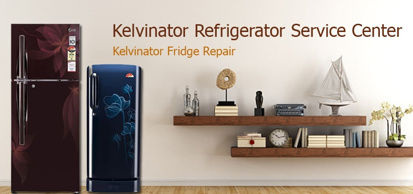 refrigerator repair service centre in kolkata