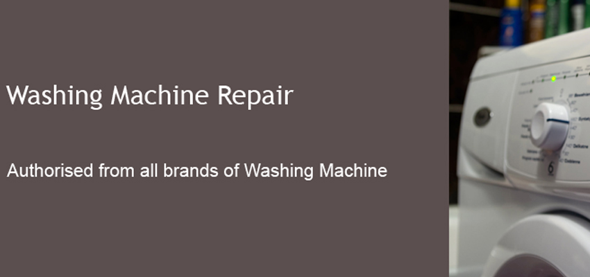 washing machine repair service centre in kolkata